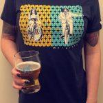 Dogs on Bikes Shirt